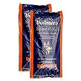 Vollmer's Vollmer's Lamm und Reis, 1er Pack (1 x 15 kg)