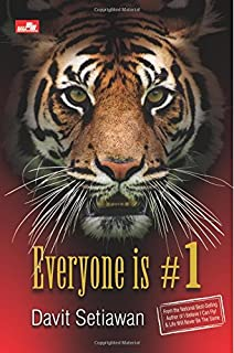 Everyone is #1 (Indonesian Edition)