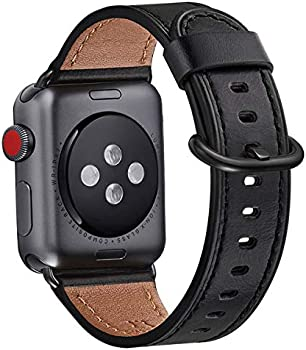38/40mm Leather Apple Watch Band
