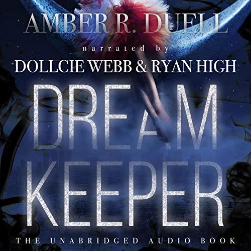Dream Keeper audiobook cover art