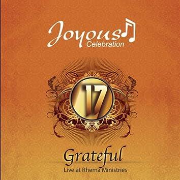 Joyous Celebration, Vol. 17 (Grateful) (Live)