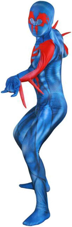 en venta en línea Spider-Man Spider-Man Spider-Man New Era CosJugar Siamés Ropa Ajustada Impresión 3D Digital Rendimiento de película Ropa Fancy Dress Disfraz  increíbles descuentos