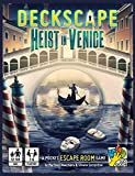 Deckscape. Heist in Venice