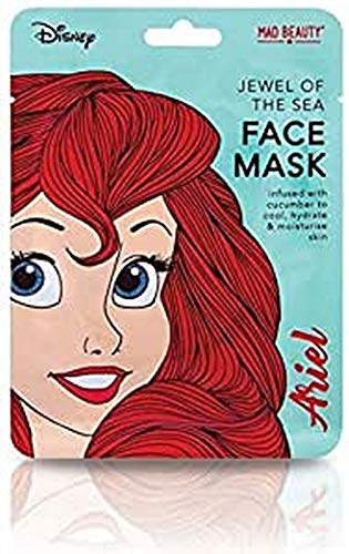 MAD Beauty Mascarilla Facial Hidratante 25 ml