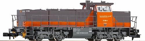 N Diesellok G 1206 Locomotives pool