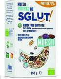 Sglut Muesli senza Glutine Proteico Bio - 250 g