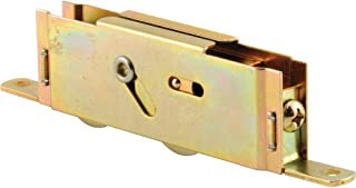 Prime-Line Products D 1980 Sliding Door Tandem Roller Assembly with 1-Inch Steel Ball Bearing End Adjustable
