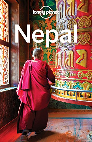 General Nepal Travel Guides