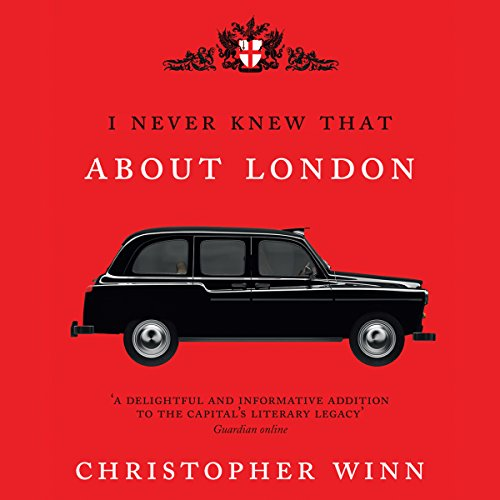 I Never Knew That About London cover art