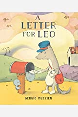 A Letter for Leo Kindle Edition