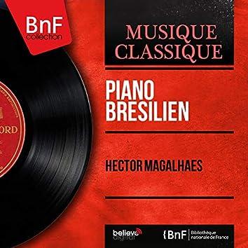 Piano brésilien (Mono Version)