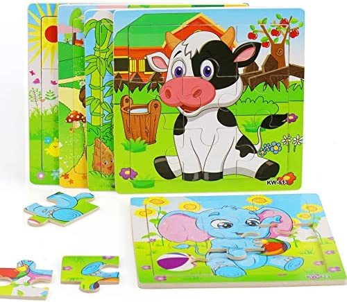 15 piece wooden puzzle solution _image1