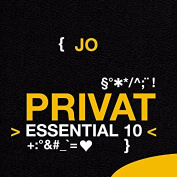 Jo Privat: Essential 10