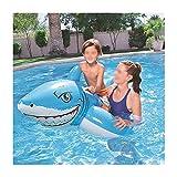 Anillo de natación Inflable Piscina de Verano Playa Juguete, Piscina de Tubos Flotador Elegante Nadar Floaty Pool Toy Outdoor Agua Salón Inflable Balsa Inflable