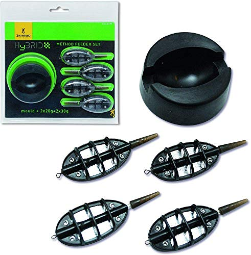 Browning Hybrid Method Feeder Set