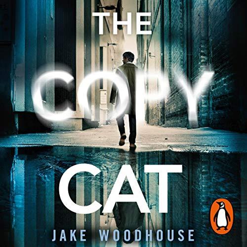 The Copycat cover art
