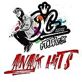 Anak Hits (feat. W2K) [Explicit]