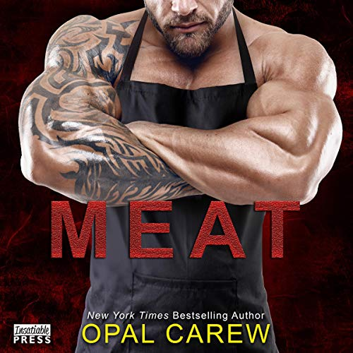 Meat                   By:                                                                                                                                 Opal Carew                               Narrated by:                                                                                                                                 Jameson Adams                      Length: 3 hrs and 53 mins     6 ratings     Overall 4.3