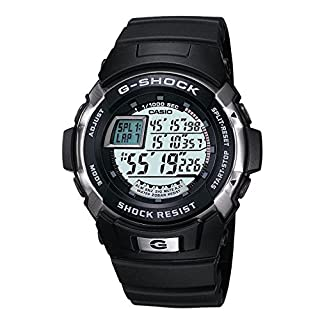 Casio G-Shock Men's Watch G-SHOCK G-9000-3VER (B000K3L510)   Amazon price tracker / tracking, Amazon price history charts, Amazon price watches, Amazon price drop alerts
