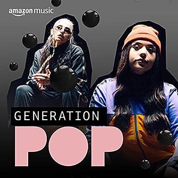 Generation Pop