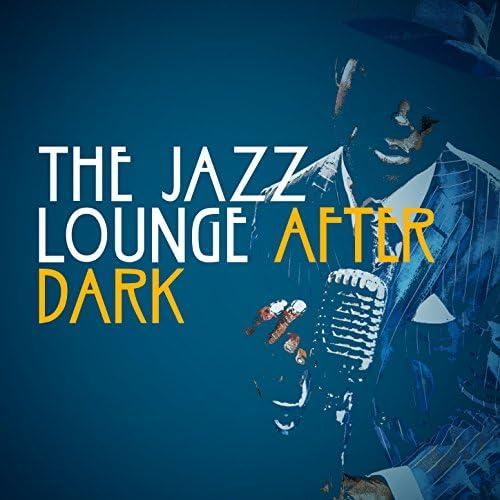 Cool Jazz Lounge DJ & Lounge Piano Music Cafe After Dark