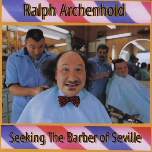 Ralph Archenhold