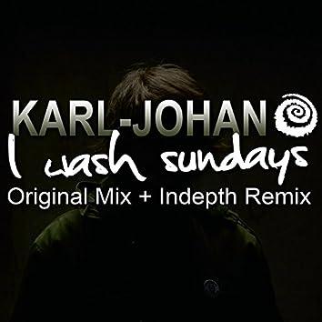 I Wash Sundays EP