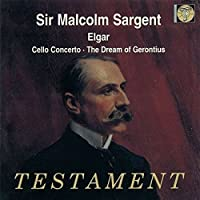 Elgar: Cello Concerto; The Dream Of Gerontius