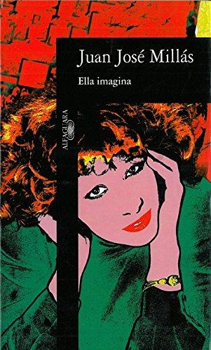 Ella imagina (Hispánica)