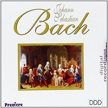 Johann Sebastian Bach Vol.1