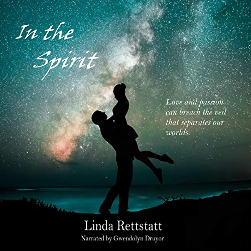 In the Spirit cover art