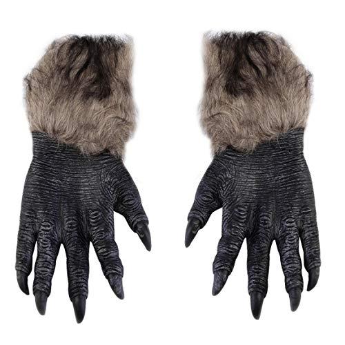 - Handschuhe Werwolf