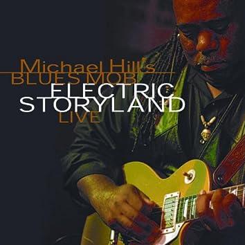 Electric Storyland Live Vol. 2