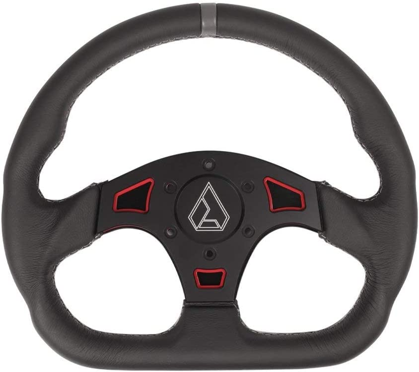 Assault Industries 100005SW1103-Ballistic Manufacturer direct delivery D Steering V2 online shop G Wheel-
