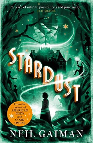 Stardust (English Edition)