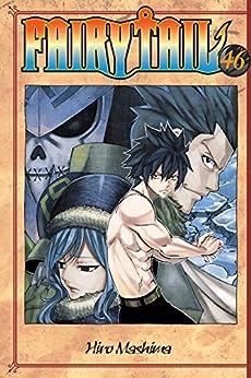 Fairy Tail Vol. 46 (English Edition) van [Hiro Mashima]