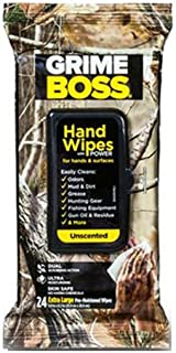 GRIME BOSS Realtree Unscented Hand and Everything Hunting...