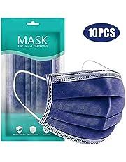 COSEE Adulto Protección 3 Capas Transpirables con Elástico para Los Oídos -COSEE831