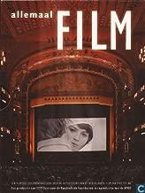 It's All Film: Dutch Films Since 1945 (9 Films) - 3-DVD Box Set (Allemaal film: De magie van het witte doek/Een golf van vernieuwing/De gouden [ NON-USA FORMAT, PAL, Reg.0 Import - Netherlands ]