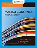 Macroeconomics: Principles & Policy (MindTap Course List)