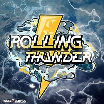 Rolling Thunder 2015