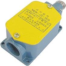X-Dr Industrial Parallel Roller Plunger Limit Switch AC 380V DC 220V 5A JLXK1-411 (655542fe-a222-11e9-8d7c-4cedfbbbda4e)