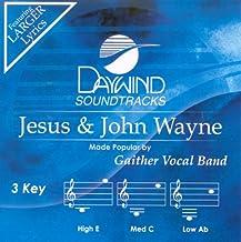Jesus & John Wayne (Daywind Soundtracks)
