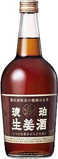 養命酒製造 琥珀生姜酒 [ リキュール 700ml ]