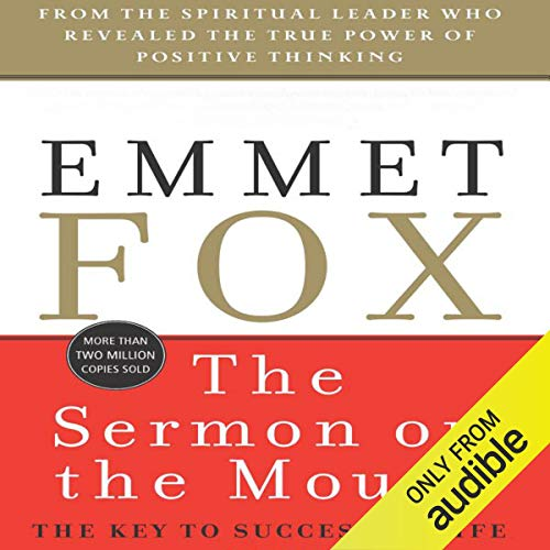 Couverture de The Sermon on the Mount: The Key to Success in Life