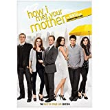 Shmjql How I Met Your Mother Serie TV Classic Vintage Canvas Poster Wall Art Pittura PosterStampa Immagine Soggiorno Home Decor-50X70Cmx1 No Frame
