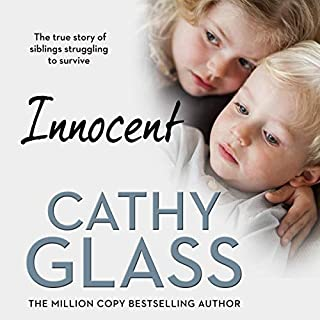Innocent: The True Story of Siblings Struggling to Survive audiobook cover art