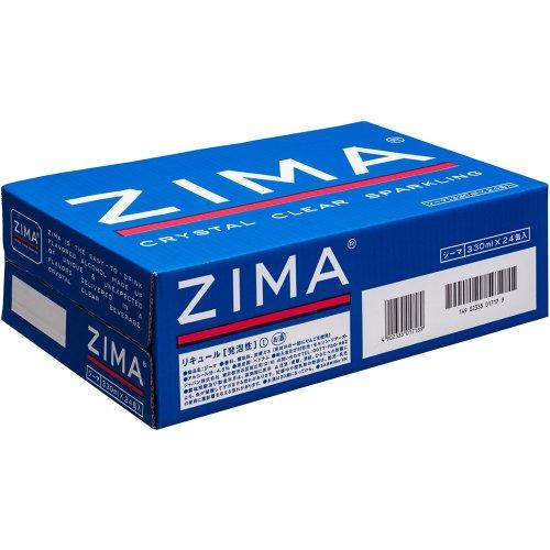 ジーマ缶[チューハイ330ml×24本]