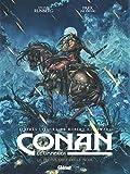 Conan le Cimmérien - Le Peuple du cercle noir