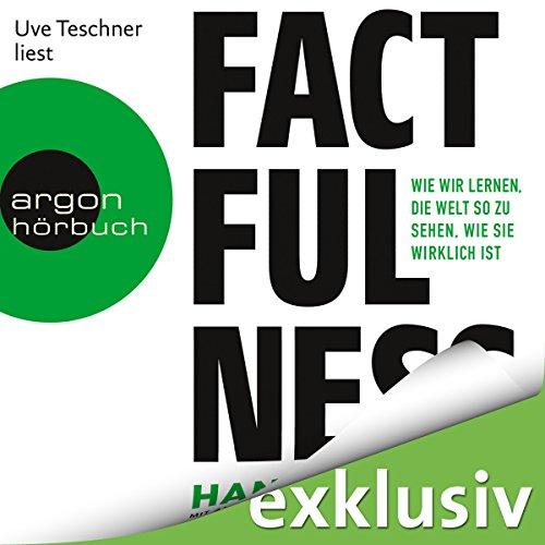 Factfulness Titelbild